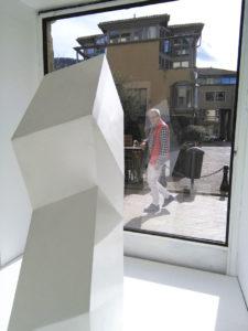 La V.R.A.C Vitrine Régionale d'art contemporain